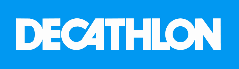 logo officiel de Decathlon