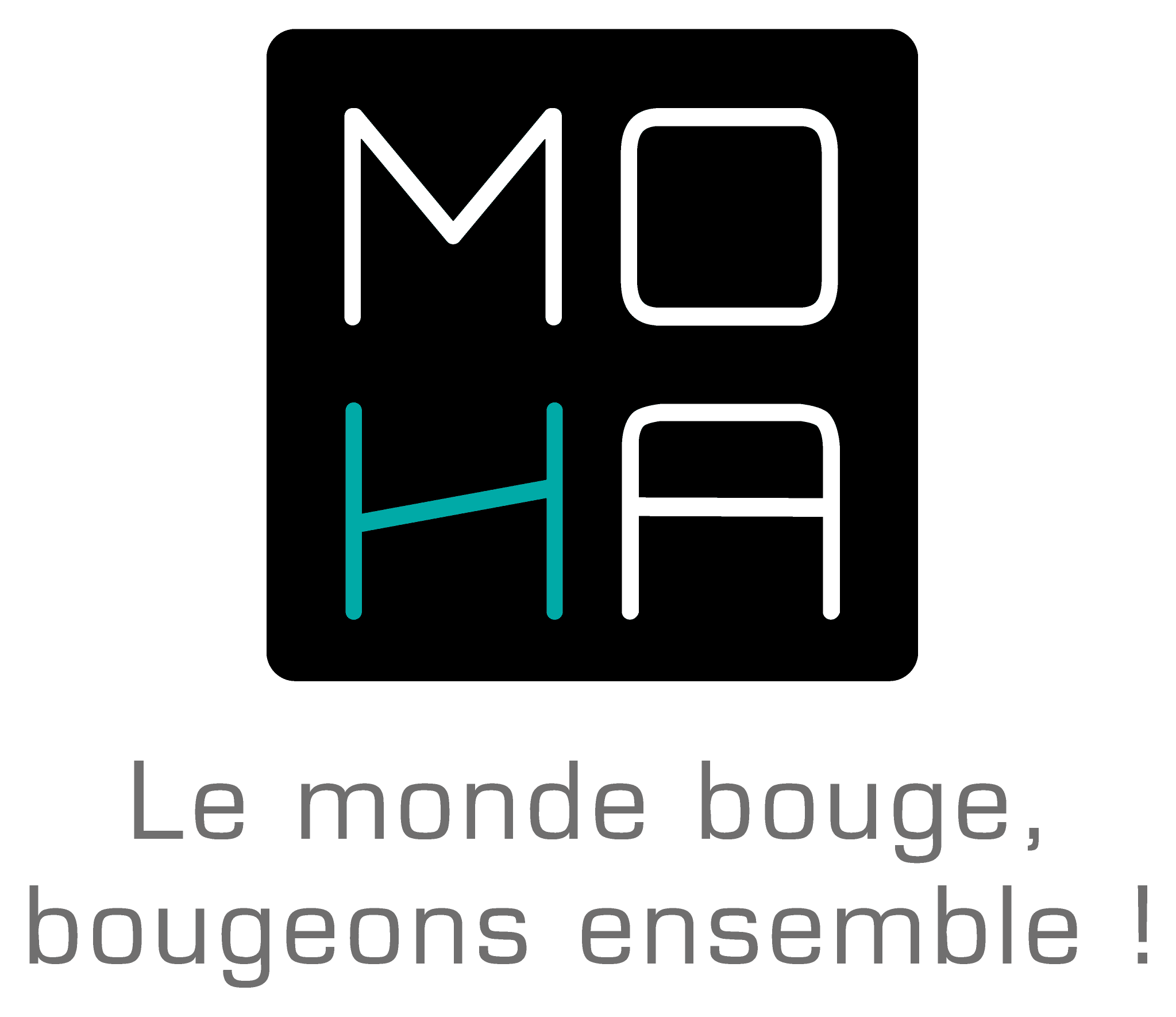 logo officiel de MOHA